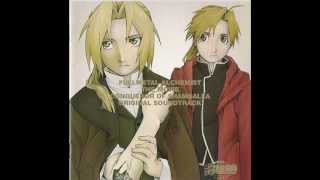 29 soul slides away michiru oshima fullmetal alchemist the conqueror of shambala ost