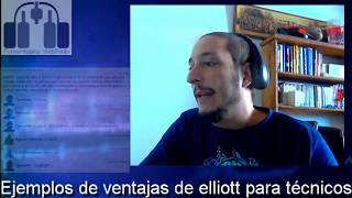 Las ventajas de saber elliott siendo técnico
