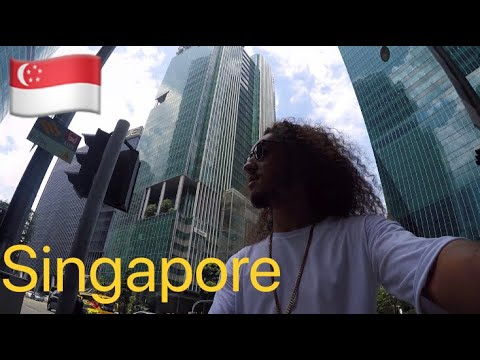 Singapore   48h in this amazing island nation!