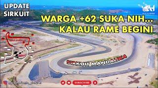 Download UPDATE SIRKUIT, NAH... +62 SUKA BANGET KALAU RAME BEGINI , BISA CEPAT RAMPUNGNYA DEH