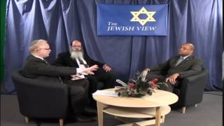 The Jewish View- Assemblyman Karim Camara (D -- Crown Heights, Brooklyn)