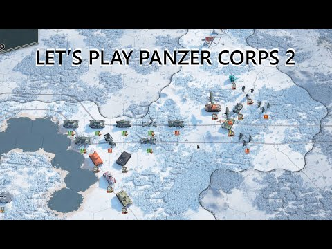 Panzer Corps 2: Axis Operations - AO 1939, Raate  