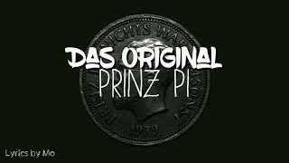 Das Original Lyrics - Prinz Pi feat. Mark Forster