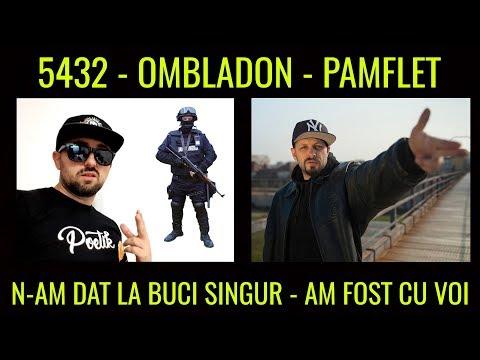 Ombladon 5432 Parodie