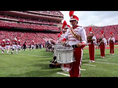 Nebraska Huskers Football Pump Up 2017 | Big Red Fury