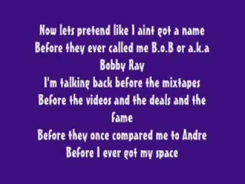 Airplanes Lyrics B.o.B w/ Haylee Williams & Eminem - YouTube  Airplanes Lyric...