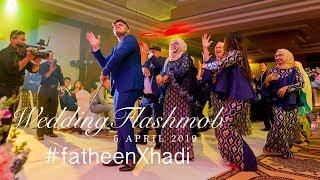 Wedding Flashmob (Malay, Hindi & Kpop Song Medley)