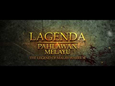 THE LEGEND OF MALAY WARRIOR