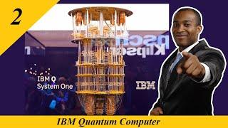Ep. 2. Tech Investing: IBM Quantum Computer
