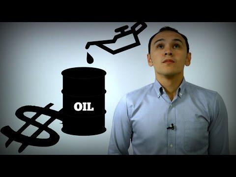 Доллар против нефти бессилен