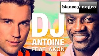 DJ Antoine Feat. Akon - Holiday (Jack Mazzoni Remix) Official Audio