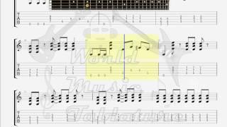 europe stormwind guitar 1 tab