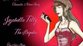 【Happy B-Day Akuawind】The Bigaku【Jezebelle】 thumbnail