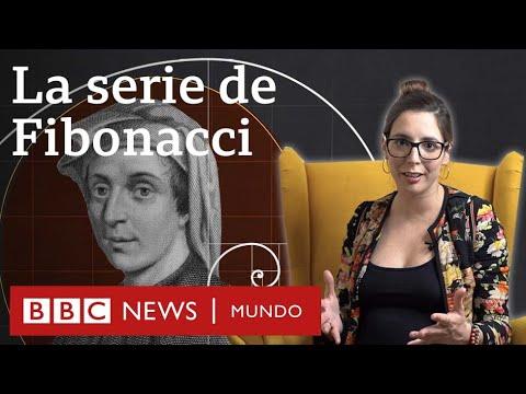 Leonardo de Pisa, más conocido como Fibonacci