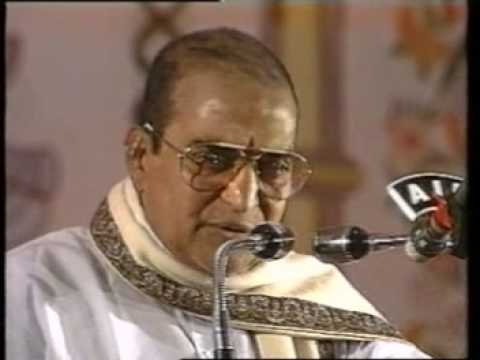 NTR speech World Telugu Federation  Madras 1994 Travel Video