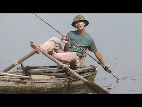 Hanoi, Vietnam - Dokumentation von NZZ Format (1995)