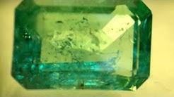 Smaragdi 3,2 ct Muzo