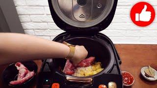 Съели кастрюлю за раз и просят еще Возьмите рецепт и будете довольны Томатный суп в мультиварке