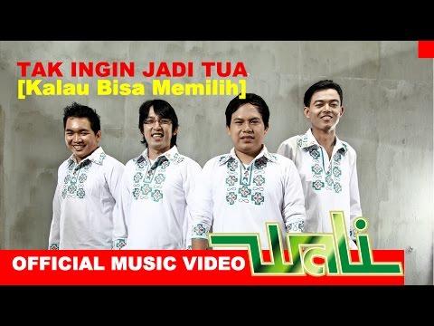 Cover Lagu Wali Band - Tak Ingin Jadi Tua Kalau Bisa Memilih -