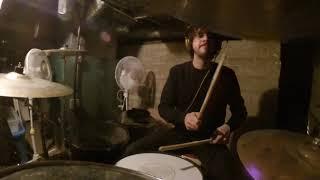 Every Time I Die: A Gentelman's Sport drum play through