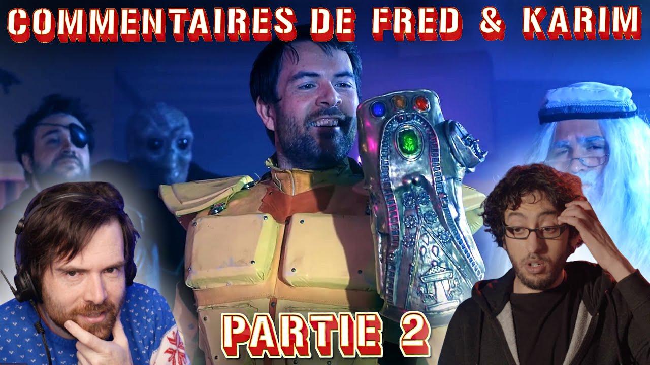 JDG – Soirée anecdotes – Best-of #12 feat. Karim Debbache (11 ans de JDG Partie 2)