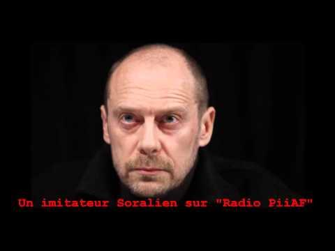 Une imitation parfaite d'Alain Soral sur une radio random