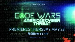 CNBC Code Wars - Is a cyber 9/11 possible?