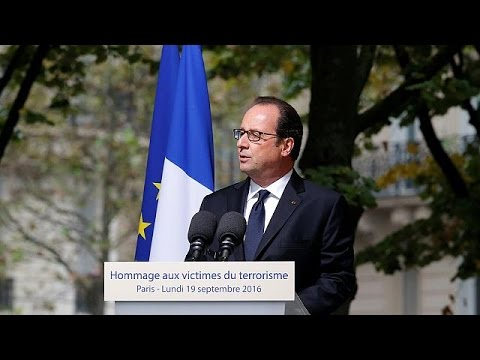 France: More resources to combat terrorism