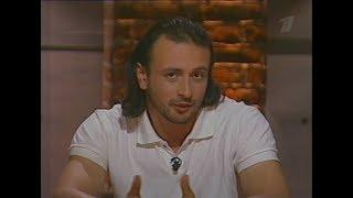 На ночь глядя - Илья Авербух, продюсер ледовых шоу, выдающийся спортсмен фигурист России