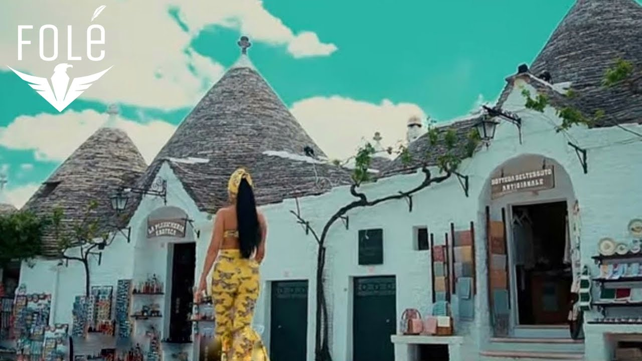 Grazia - Diamant (Official Video)