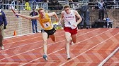 Drew Hunter, The Greatest Comeback In H.S. History, Anchors Penn Relays DMR