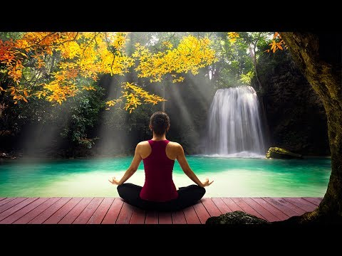 Zen Meditation Music, Relaxing Music, Music for Stress Relief, Soft Music, Background Music, �