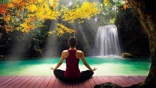 Música para Meditação Zen, Música Relaxante, Música de aleviar o estresse, Música de Fundo, ☯3225