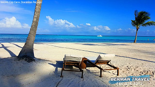 Secrets Cap Cana Resort Video View