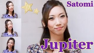 Download Darling Satomi Cover Mp3, Mp4, 3GP - Save Lagu