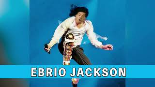 Ebrio Jackson - John Jairo Perez l Audio Oficial