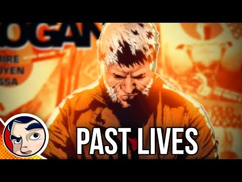 """Old Man Logan """"Reliving Past Lives"""" - Complete Story"""
