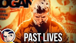 "Old Man Logan ""Reliving Past Lives"" - Complete Story"