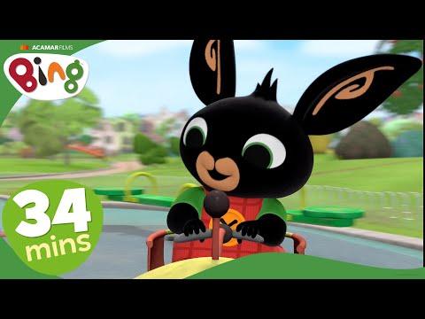 Bing - Playtime | Compilation | Videos For Kids | Bing Bunny