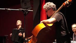 VLB 2018-06 : Renaud Garcia-Fons en répétition