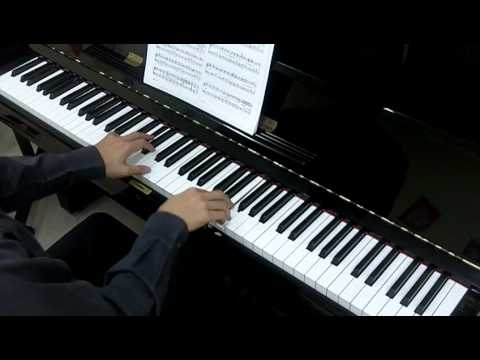 john-thompson's-easiest-piano-course-part-5-no.28-danube-waves-(p.40)