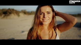 Tom Novy feat. Amadeas - Nothing Lasts Forever (Deep Mix) (Official Video HD)