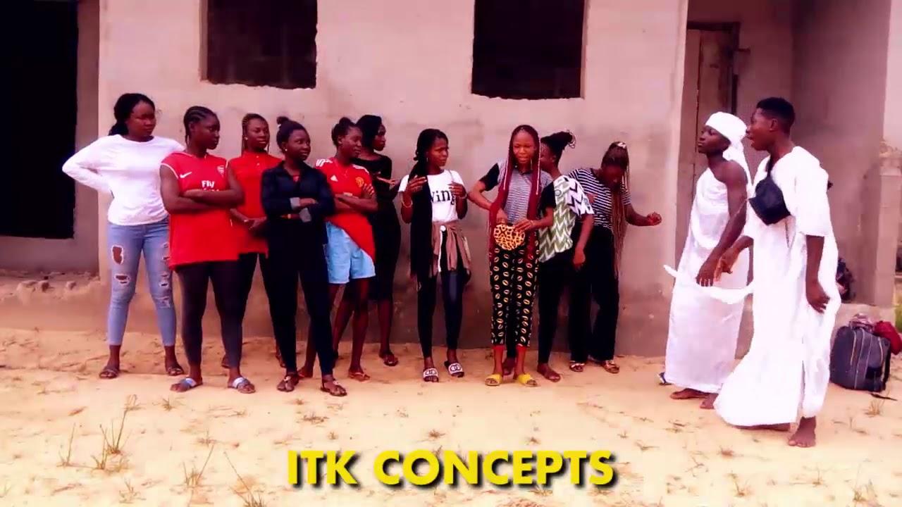 Download THE TEN VIRGINS - ITK CONCEPTS