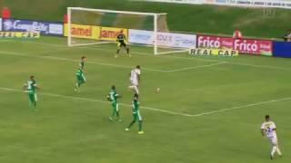 Goianão 2016: Gols de Anápolis 1x1 Goiás
