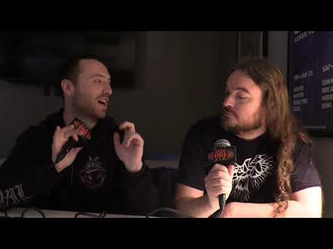 Heavy New York-At the Gates Interview