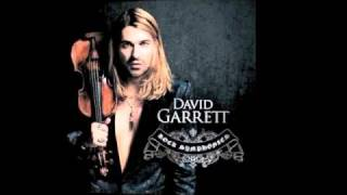 David Garrett Smells Like Teen Spirit