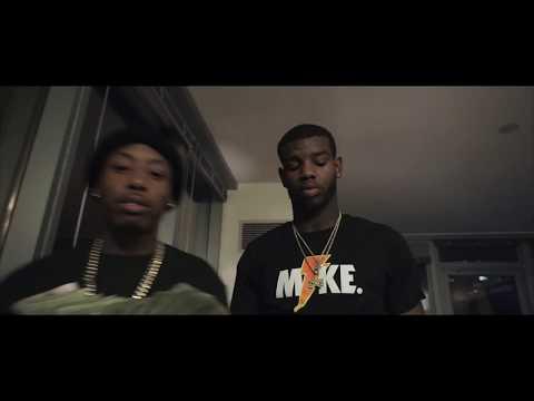 Sanegang Twaun & Diesel - Free da gang (Official Video) shot @KCVISUALS