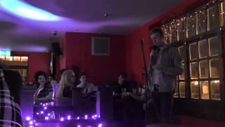 "Luke Hughes ""Battle Of The Five Societies"" 4-2-2015"