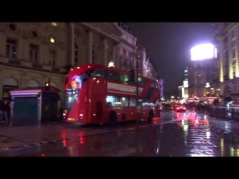 LONDON TRIP 2018