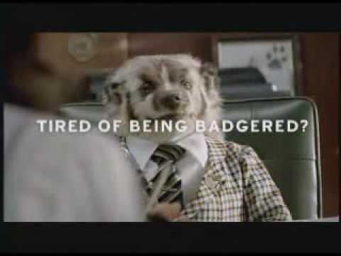 Badger Car Dealer Tv Commercials Compilation Video Youtube